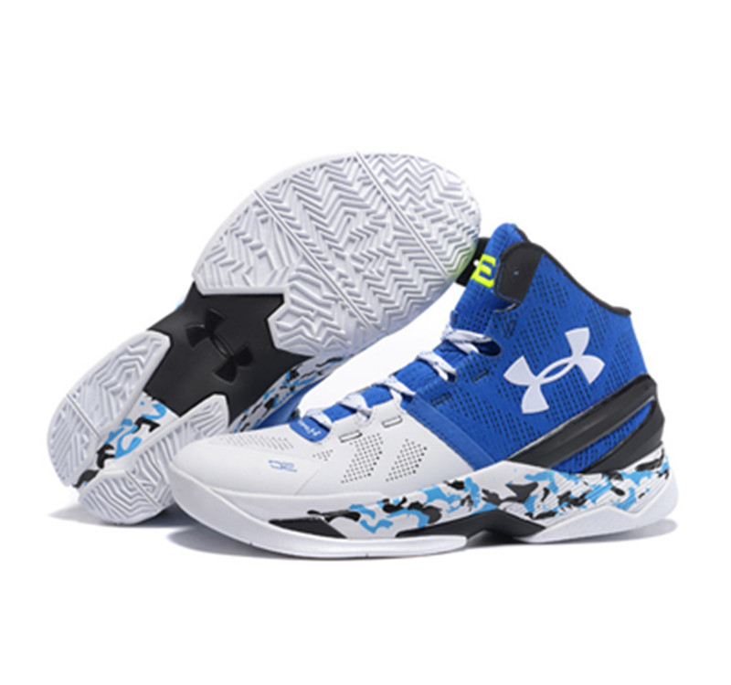 Under Armour Stephen Curry 2 Shoes camouflage