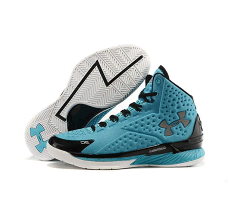 Under Armour Stephen Curry 1 Shoes lake