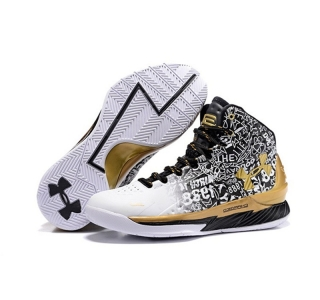 Under Armour Stephen Curry 1 Shoes MVP